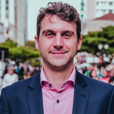 Gustavo Bergamo